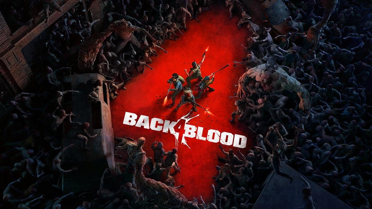 Back 4 Blood is delayed from summer to autumn