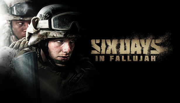 Six Days in Falluja gets official gameplay video