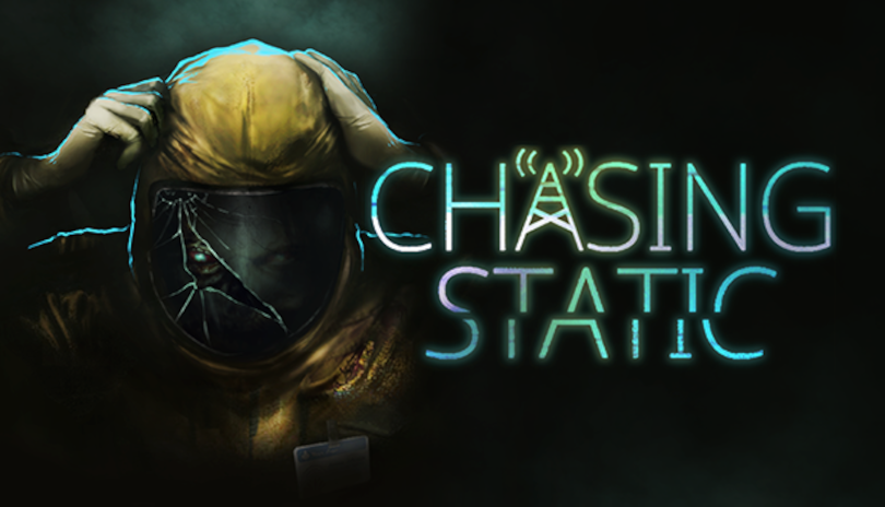 Chasing Static – modern horror in PS1 graphics