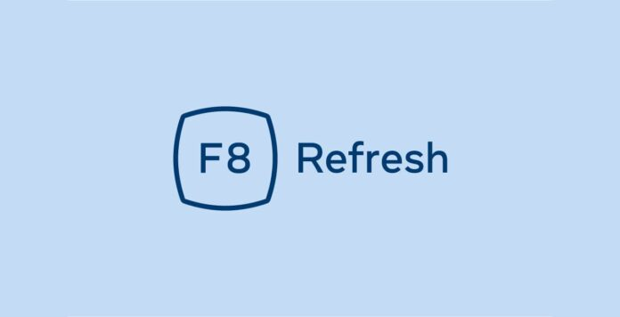 Facebook nails the date for this year's F8