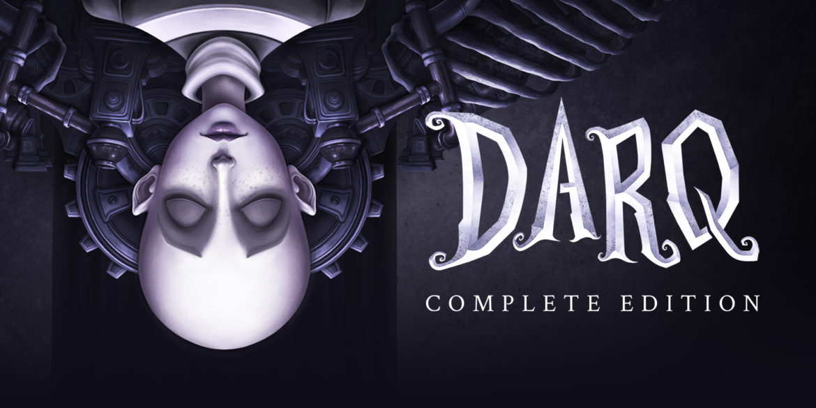 Review: DARQ – Complete Edition