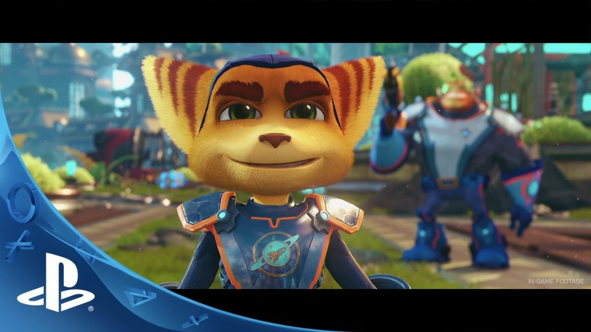 Ratchet & Clank for free on the PS Store for everyone