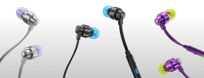 Logitech G presents in-ear headphones G333