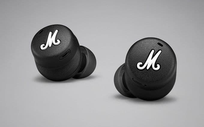 Mode 2 will be Marshall's first True Wireless headset