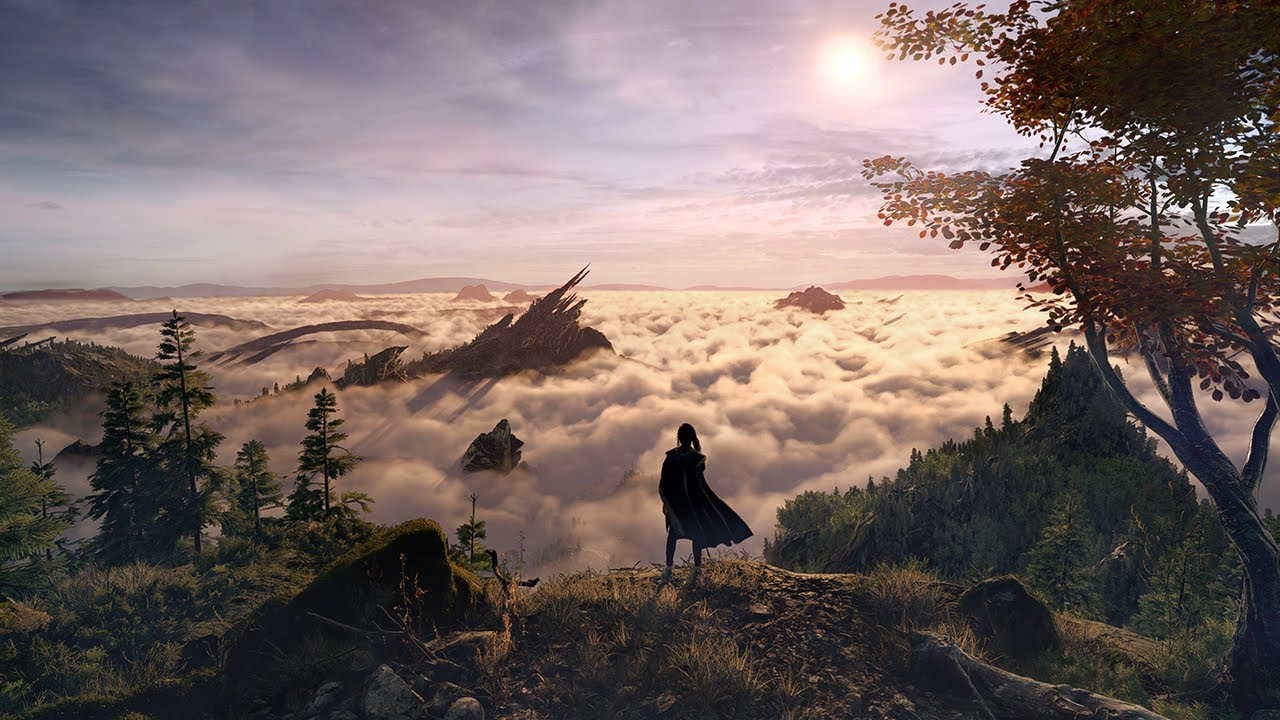 Square Enix changes the name of Project Athia to Forspoken