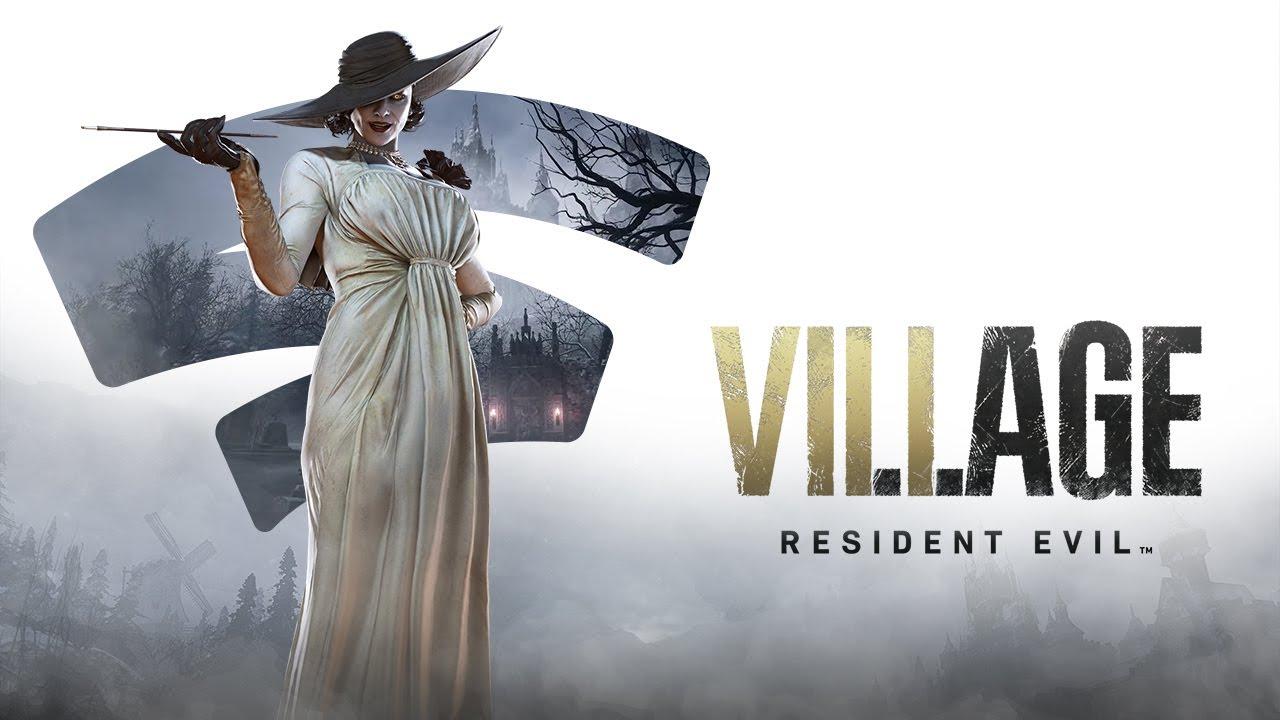 Resident Evil: Village confirmed to Stadia