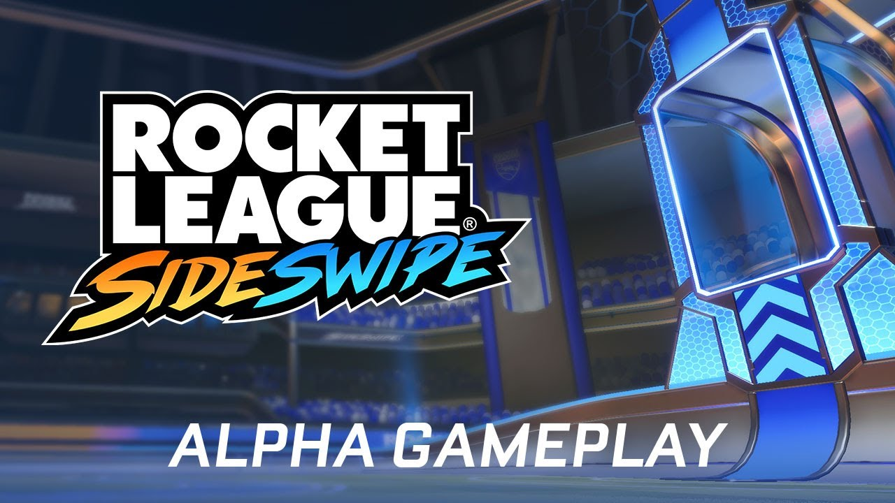Rocket League will eventually also be released by phone