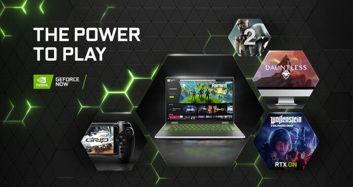 Geforce Now is becoming more expensive for new subscribers