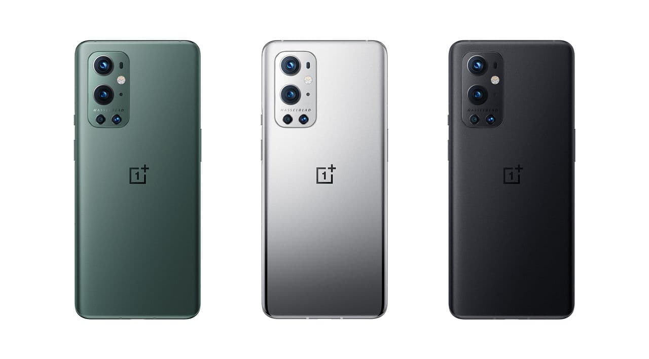 OnePlus has now introduced the 9 Series