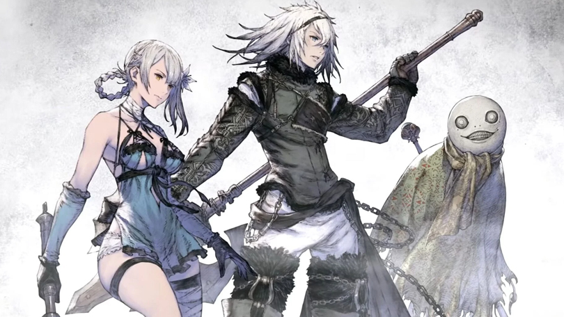 New content for NieR Replicant