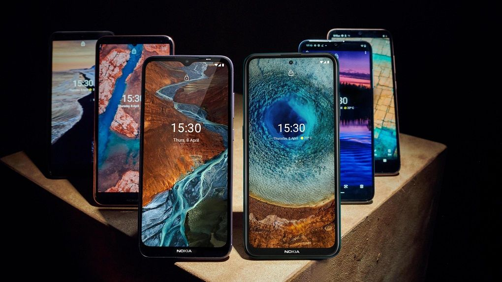 HMD launches: Six new Nokia mobiles on the way