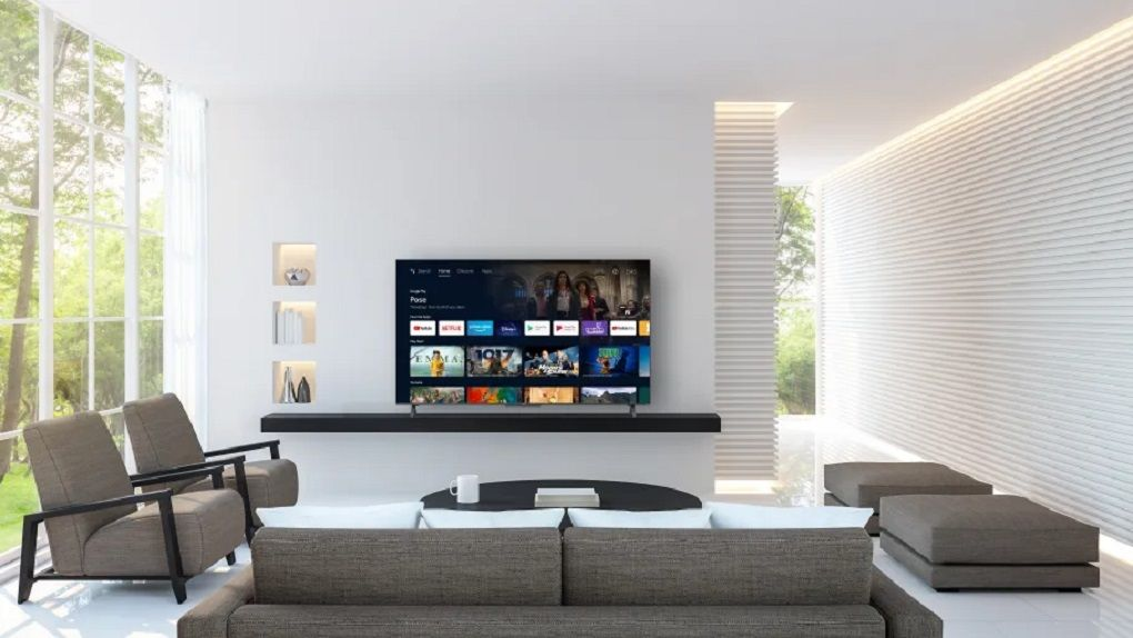 TCL launches new qled tv for gamers