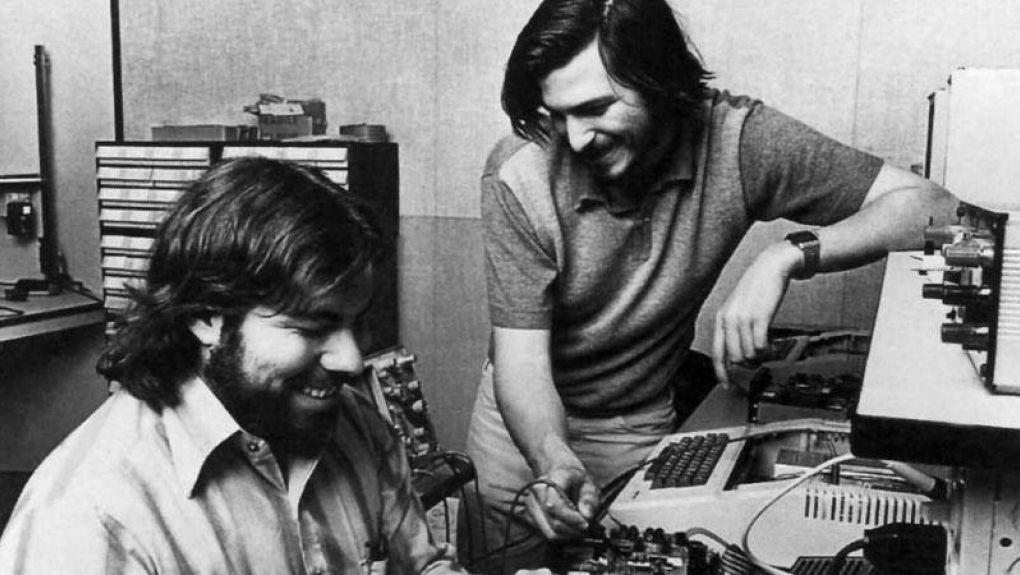 Happy 45th birthday, Apple!  – MacWorld