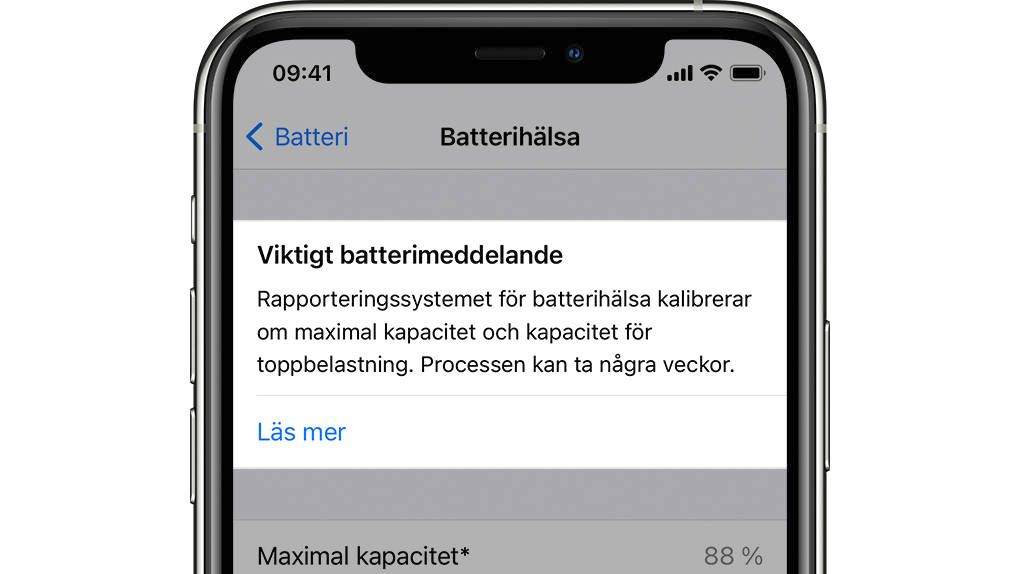Important battery fix for the Iphone 11 series is expected in iOS 14.5