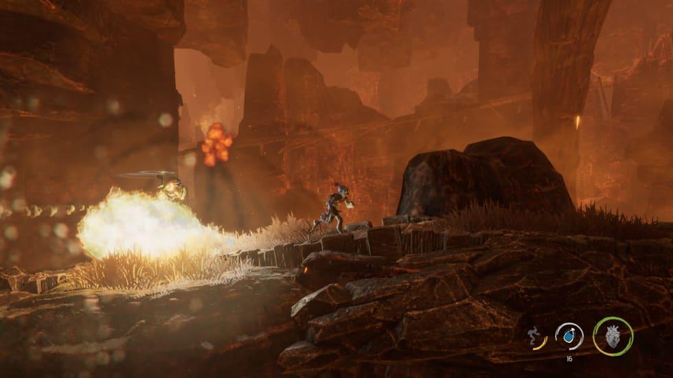 Oddworld: Soulstorm – Review – Swedish PC Gamer