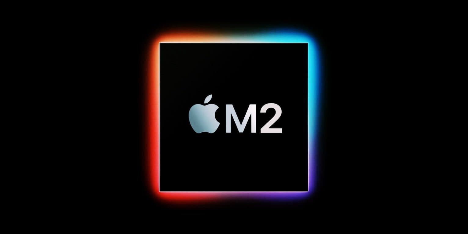 Apple has already started producing M2 chips