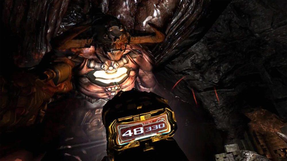 Review: Doom 3 – VR Edition (PSVR)