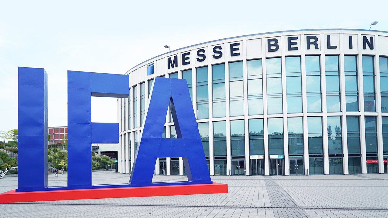 IFA 2021 will be off and on as a physical event