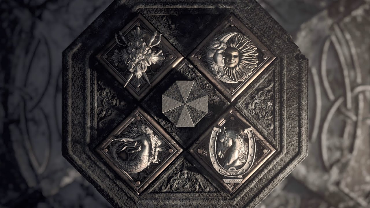 Time for a new Resident Evil: Village trailer