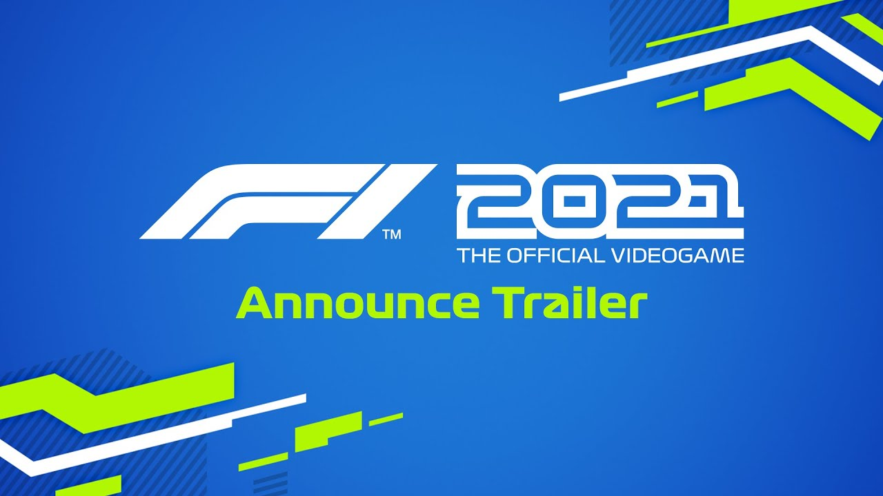 F1 2021 has been given a release date and the summer has been saved