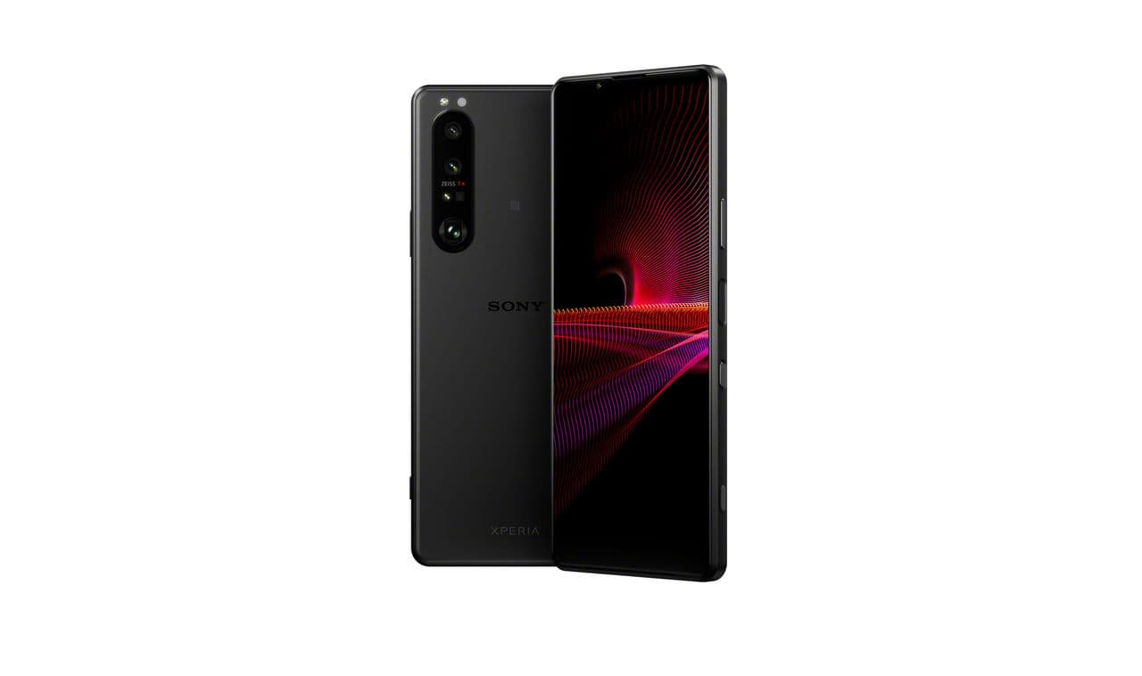 Sony has introduced the new generation Xperia 1.5 and 10