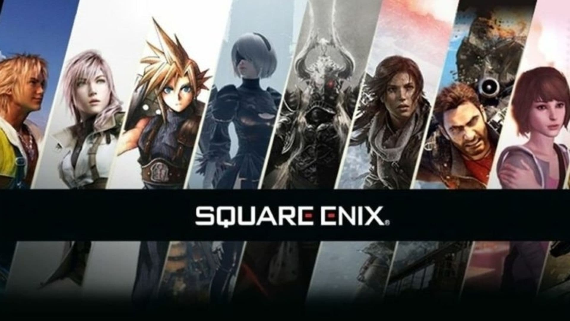 Square Enix is coming to this year's E3 trade fair