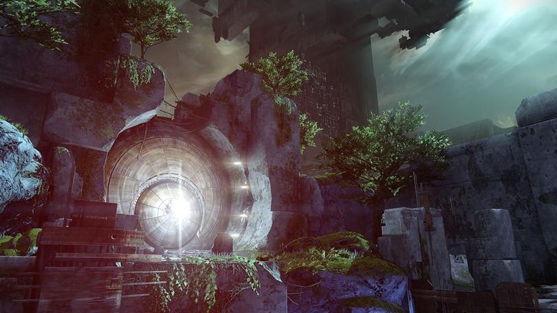 Vault of Glass will open soon