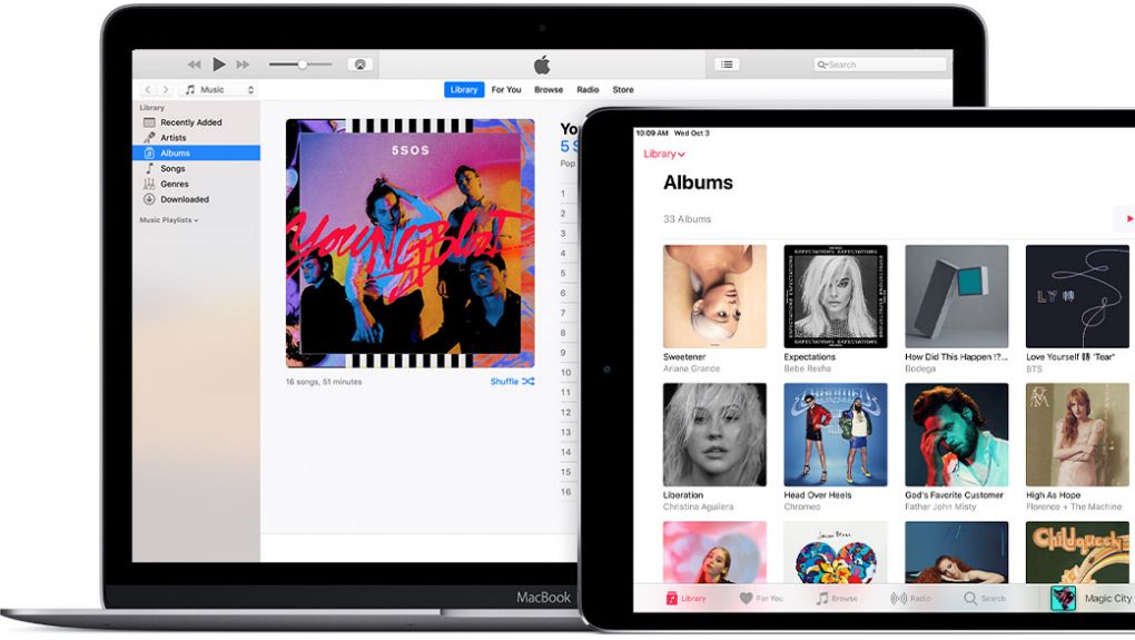 Confirmed: Apple Music gets higher sound quality
