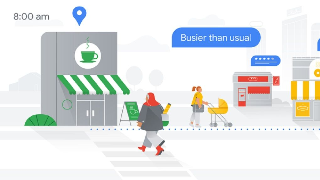 Google is releasing several new updates to Google Maps