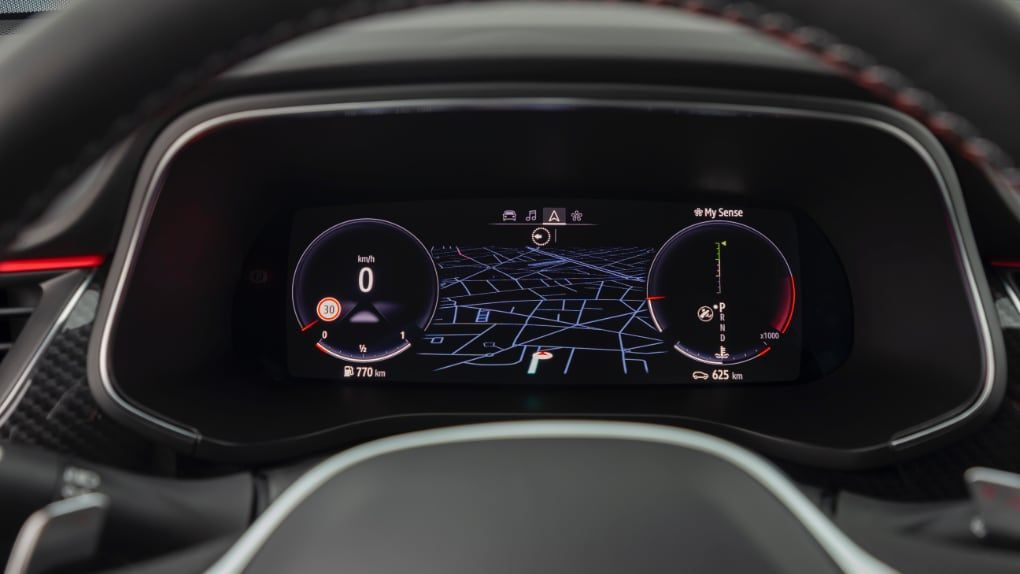 Here are the car features that disappear – due to the lack of chips