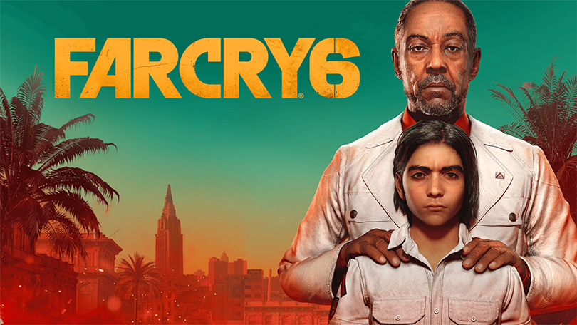 Tomorrow comes the first game sequences from Far Cry 6