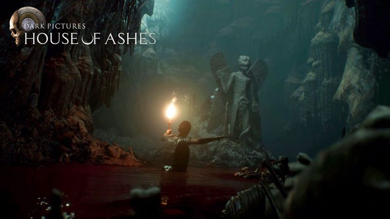 Supermassive Games releases gameplay from its upcoming thriller