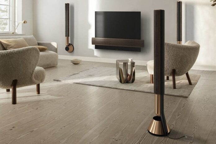 Bang & Olufsen Beolab 28 has been released