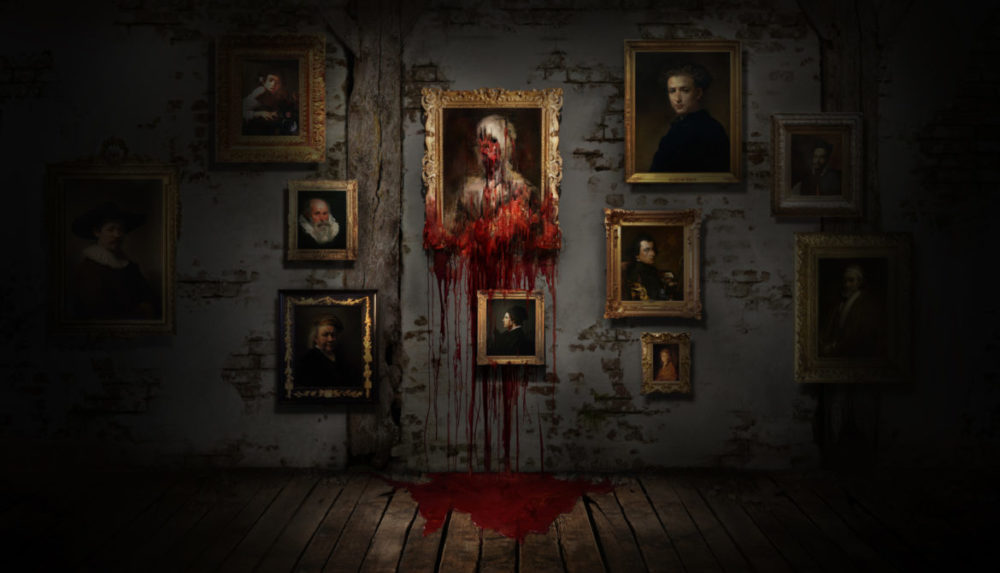 Review: Layers of Fear VR (PSVR)