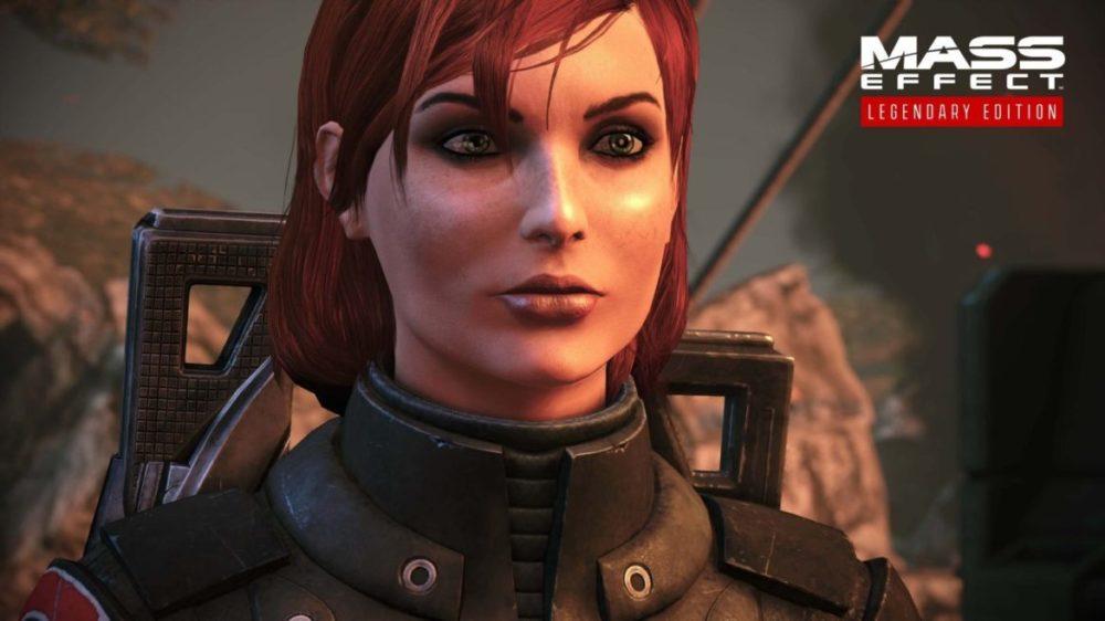 Review: Mass Effect – Legendary Edition