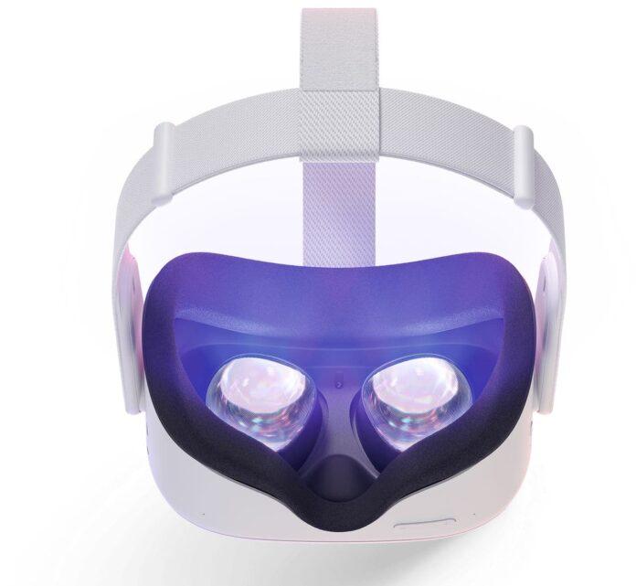 Oculus' most popular headset on Steam
