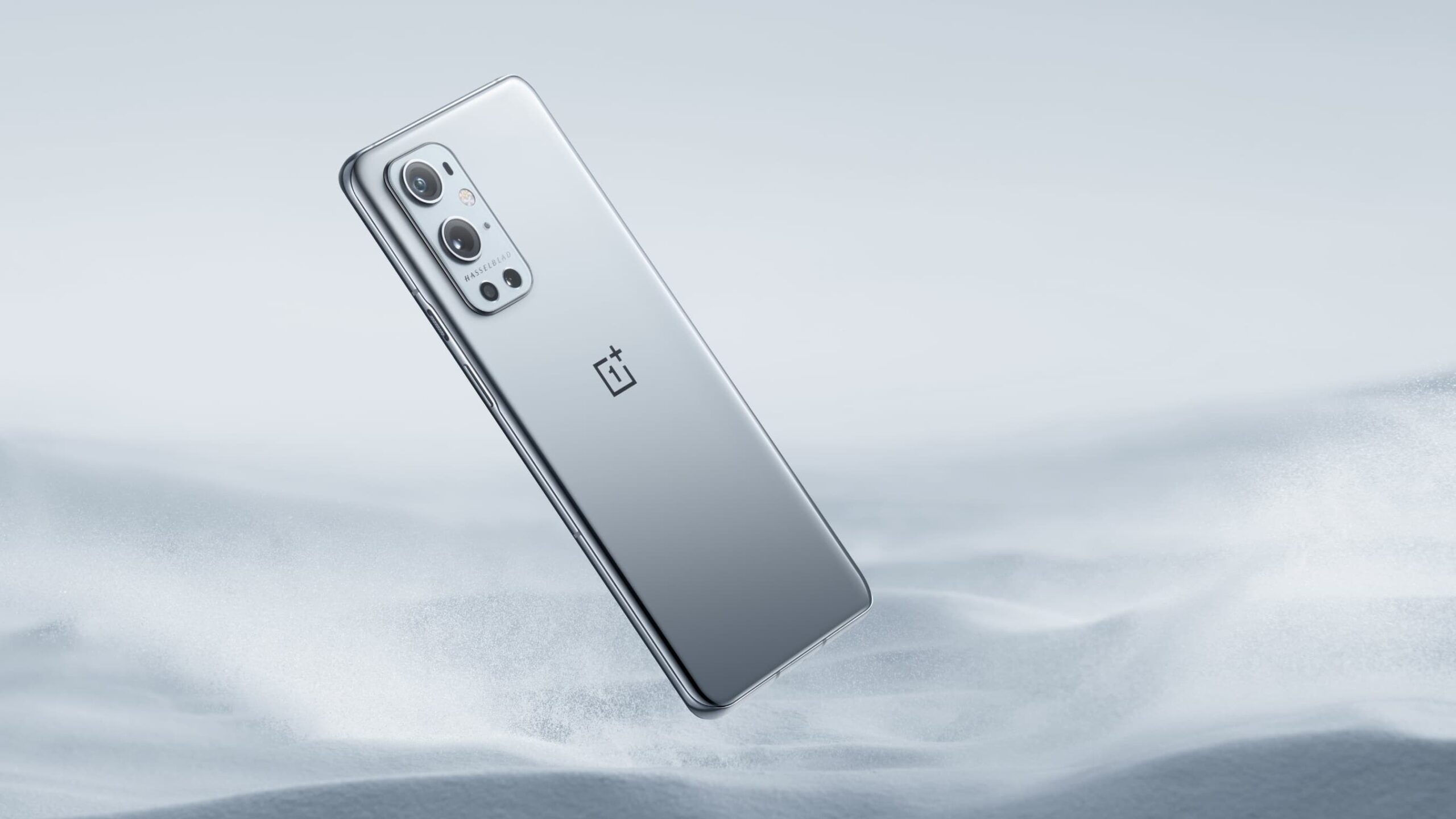 OnePlus in progress with a theme store