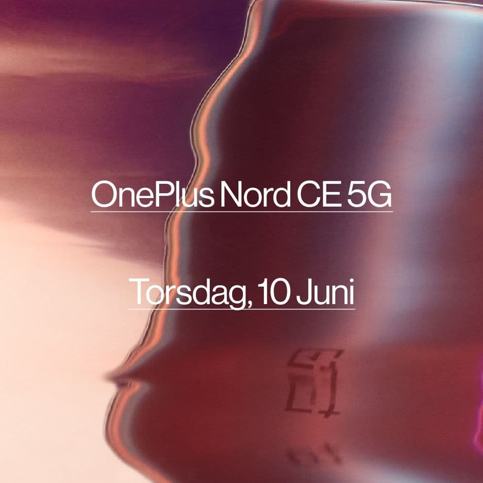 OnePlus invites to events for the new North