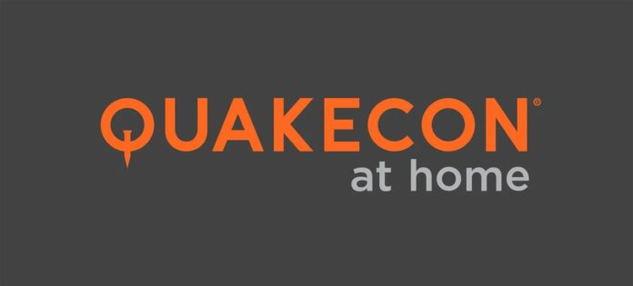QuakeCon 2021 has been nailed and becomes completely digital