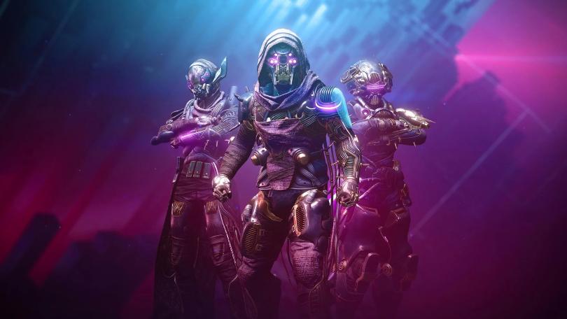 Bungie unveils Season of the Splicer for Destiny 2