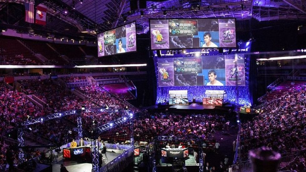 Setback for Valve – Dota 2 party in Stockholm threatened