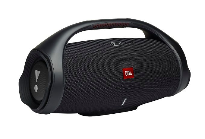 TEST: JBL Boombox 2 – portable speaker with real pressure in the sound