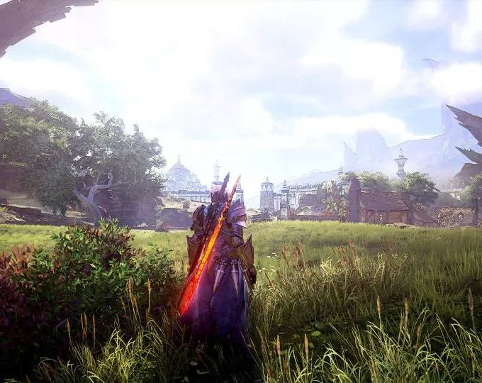 Tales of Arise: We play Bandai Namco's new role-playing game
