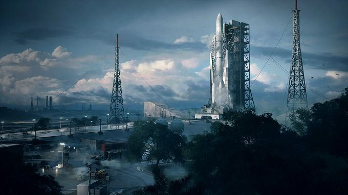 Battlefield 2042: This is how the upcoming big game will be