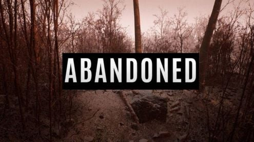 Abandoned is pushing back the hour of revelations