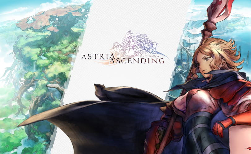 Asteria Ascending donates delicious turn-based role-playing game in September