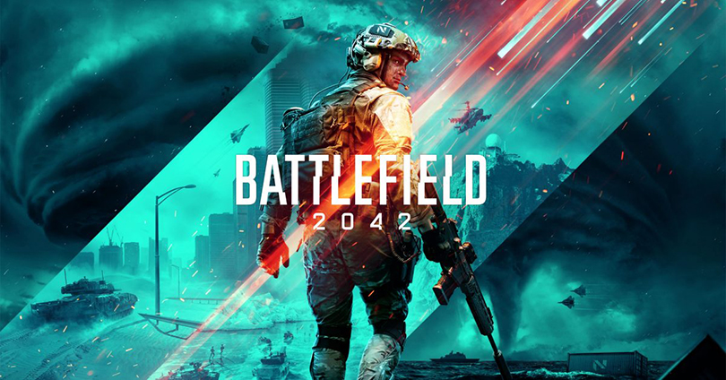 DICE shows a foretaste of the future and a solo campaign with a new Battlefield 2042 film