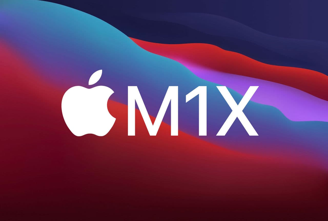 Macbook Pro with M1X may come this fall