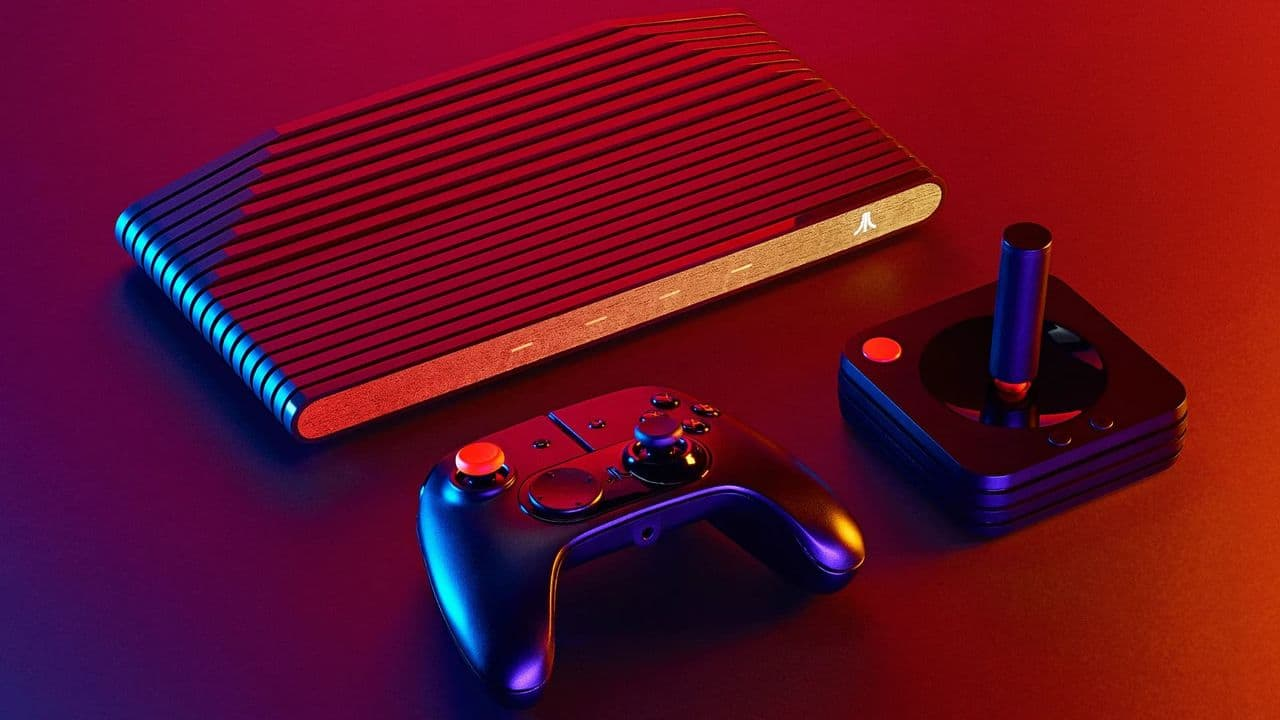 Atari VCS has been given a release date