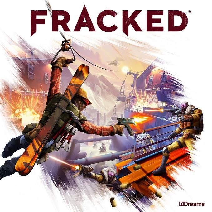 Fracked gets gameplay trailer |  Varvat